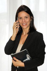 Contacto - Eliana Oliveira