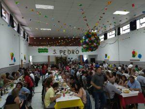 Festas de São Pedro 2019 - Maxiera, Fátima