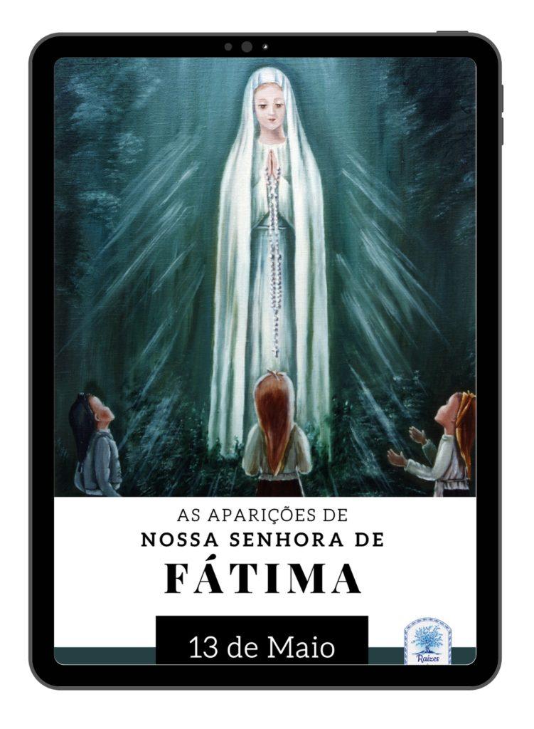 Ebook gratuito Raízes de Fátima